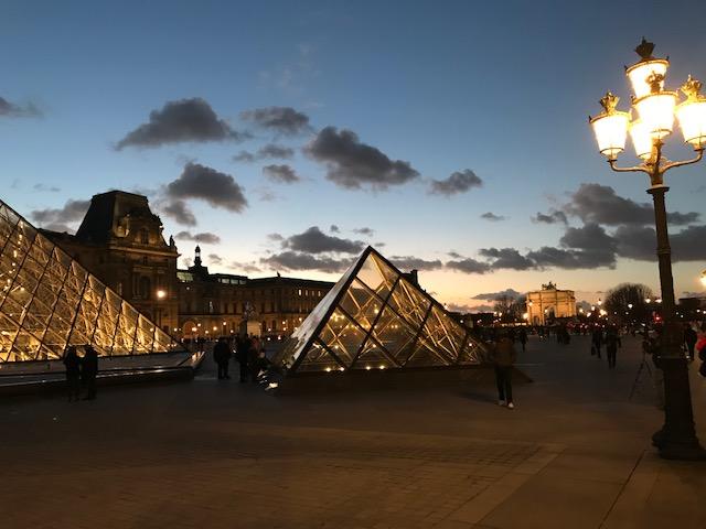 Musées & Monuments