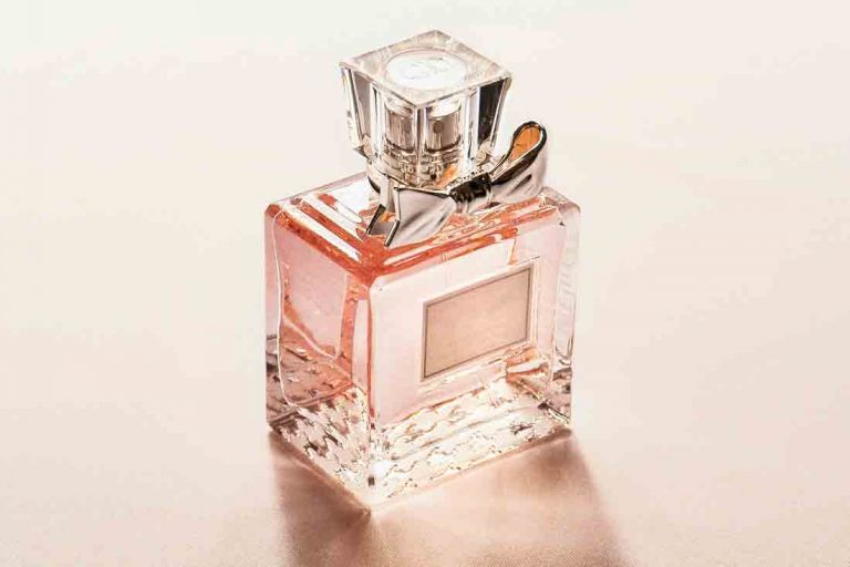 Creation de parfum