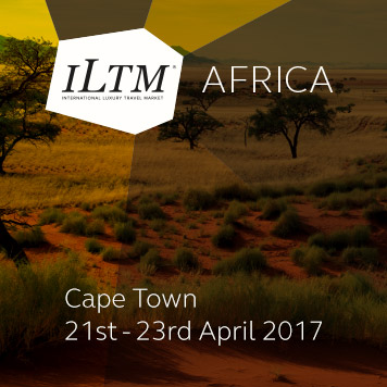 South Africa, International Luxury Travel Market / ILTM