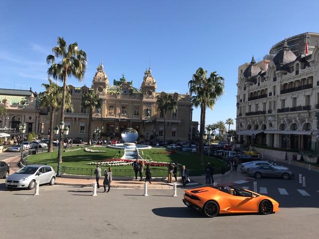 My Monaco