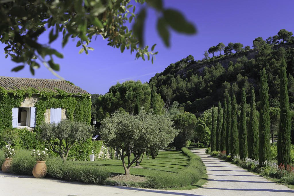 Provence, France an exceptional private retreat for dream events