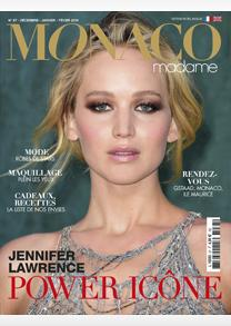 Monaco Madame Edition December 2017-February 2018