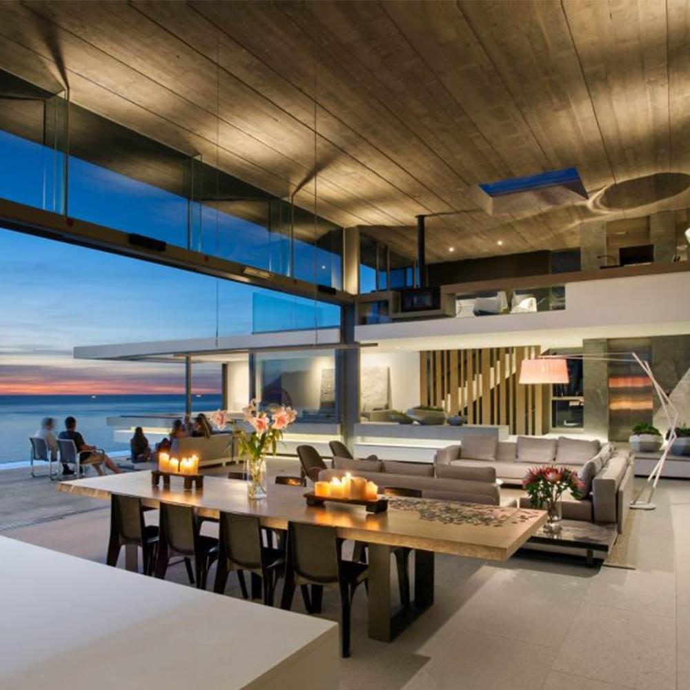 Propriétés de grand luxe en Afrique du Sud/ Cape Town
