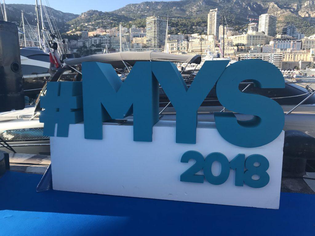 Monaco Yacht Show /MYS 2018 & Monaco Madame Night annuel event